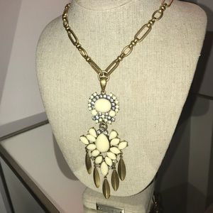 Stella & Dot Mallorca Pendant Necklace